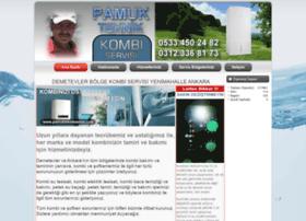 pamukteknikservis.com