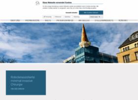 pan-klinik.de