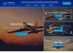 pan-pac.com