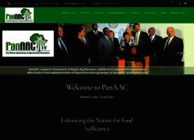 panaac.org