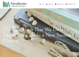 panabooks.com