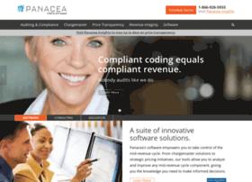 panaceainc.com