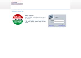 panaceainstituteonline.com
