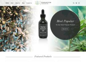 panaceaorganics.com