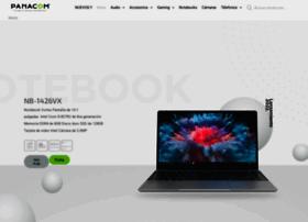 panacom.com