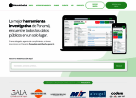 panadata.net