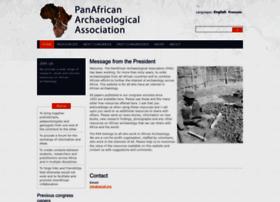 panafprehistory.org