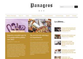 panageos.es