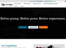 panagonsystems.com