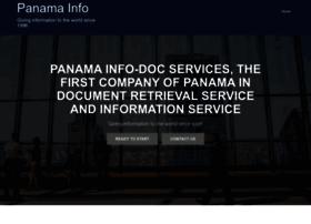panainfo.com