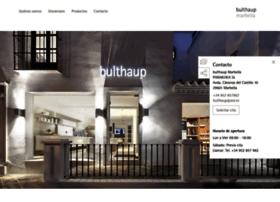 panakuka.bulthaup.com