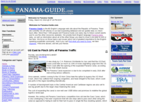 panama-guide.com