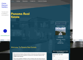 panama-real-estate.biz