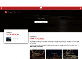 panama.angloinfo.com