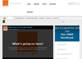 panama.escapeartist.com