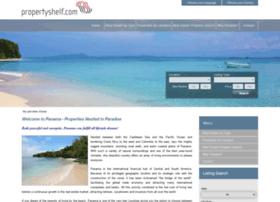 panama.propertyshelf.com