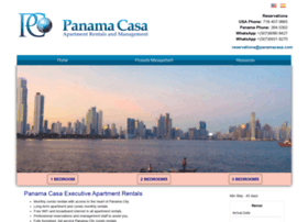 panamacasa.com