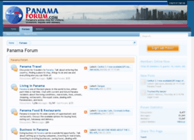 panamaforum.com
