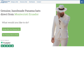 panamahatsdirect.com