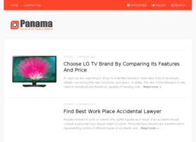 panamainvest2013.com