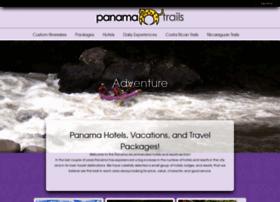 panamatrails.com