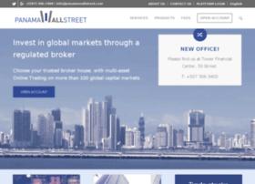 panamawallstreet.com