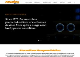 panamax.com