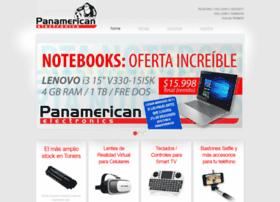 panamericantech.com