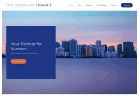 panamfinance.com