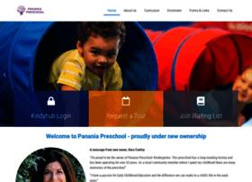pananiapreschool.com.au