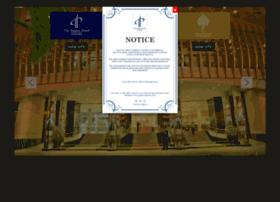 panarihotels.com