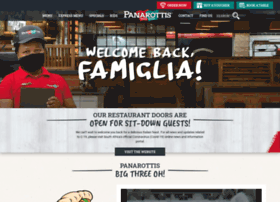 panarottis.co.za