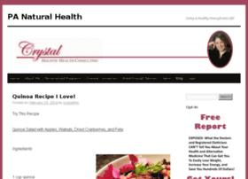 panaturalhealth.com