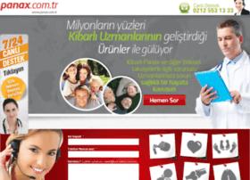 panax.com.tr