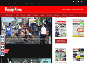 panaynewsphilippines.com