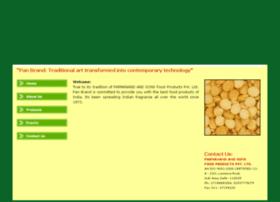 panbrand.foodetrade.com