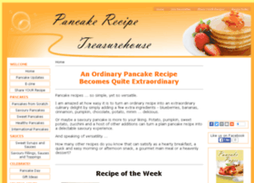 pancake-recipe-treasurehouse.com