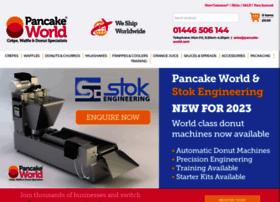 Pancake-world.com