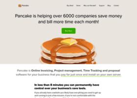 pancakeapp.com