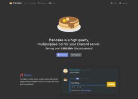 pancakebot.org