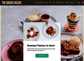 pancakeparlour.com