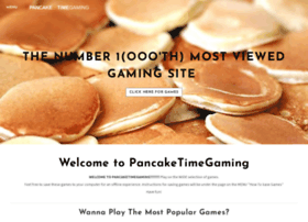 pancaketimegaming.weebly.com