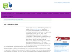 pancardverification.org