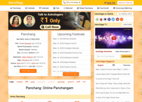 panchang.astrosage.com