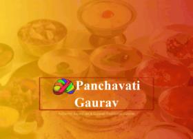 panchavatigaurav.com