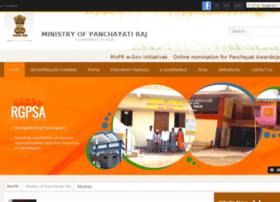 panchayat.nic.in