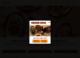 pancheros.com