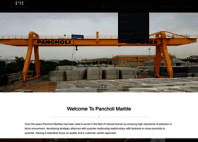 pancholimarbles.com