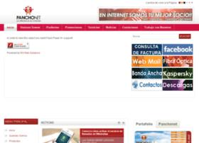 panchonet.net