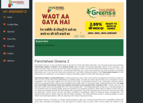 panchsheelgreens2.org.in